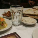 מסעדה ישראלית בניו יורק