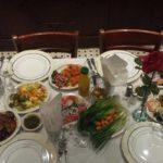 מסעדה ישראלית במנהטן