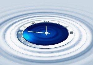 לחיות עם הזמן
