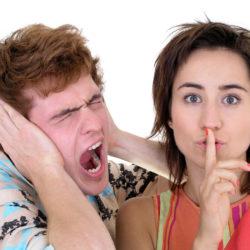 עוון לשון הרע מעכב את הגאולה – חסידות למתקדמים