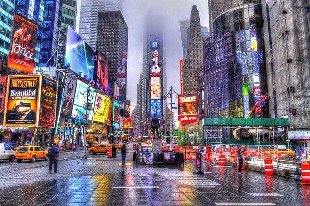 כמה מיליונרים יש בניו יורק