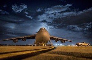 מטוס לניו יורק