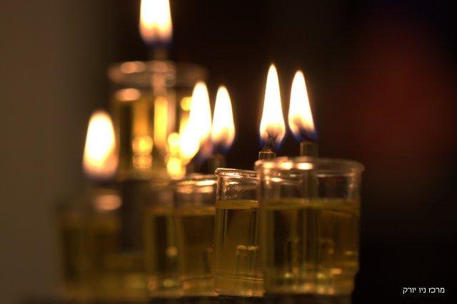 טור לחנוכה – הרב שלמה אבינר