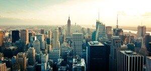 ארבעה ימים בניו יורק