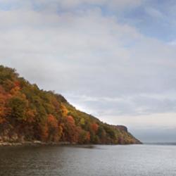 הפליסיידס פארק – נוף על עמק ההדסון ניו יורק