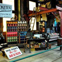 פטרסון ניו ג'רזי – מוזיאון בעיר קטנה וחמודה – חצי שעה ממרכז ניו יורק