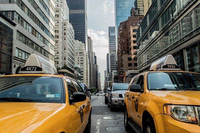 מסלול טיול בניו יורק שבוע עמוס לעייפה