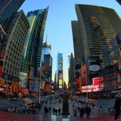 ניו יורק עם ילדים חלק 2 איזור הטיים סקוויר