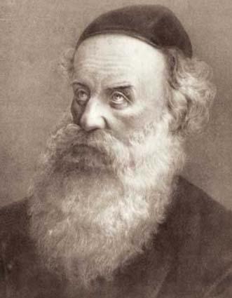 כד טבת – יום ההילולא (הסתלקות) של רבנו הזקן רבי שניאור זלמן מליאדי
