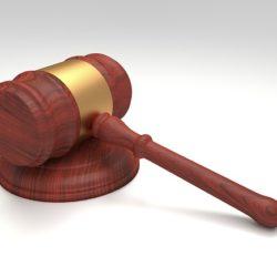 טור לפרשת משפטים –  המשפט לאלוקים