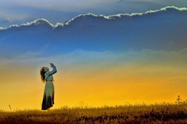 """""""מחני נא מספרך"""" – מזון רוחני"""