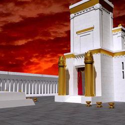 הכהן הגדול כשלוחם של הבעלי-תשובה