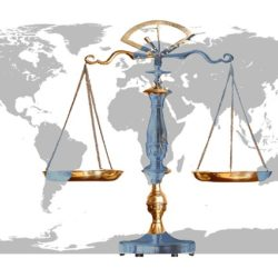 שופטים, שוטרים ויועצים