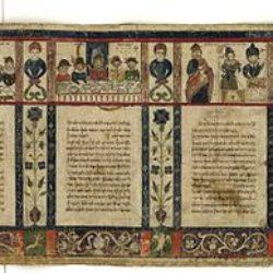 אין המגילה נקראת אלא על שם אסתר