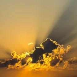 פרשת מסעי וענני הכבוד