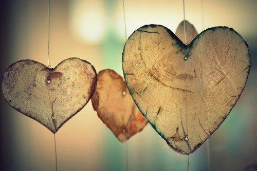 אהבה שבלב
