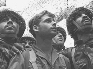 פרשת במדבר ויום ירושלים