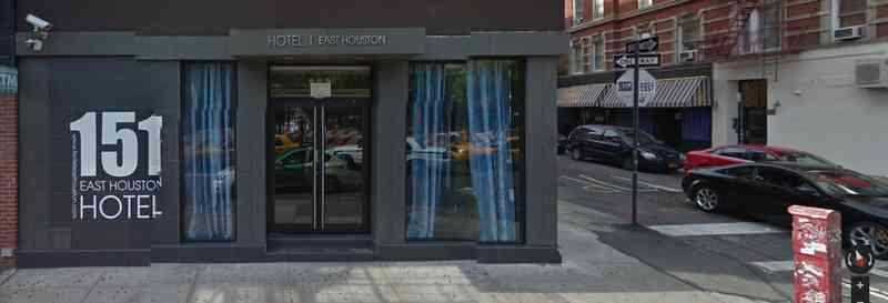 מלון 3 כוכבים במנהטן ניו יורק