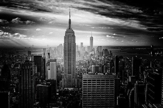 עשרת הבתי מלון המומלצים בניו יורק
