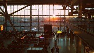 למה יש הבדלי זמנים בטיסה לניו יורק ולחזרה לארץ