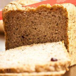 לחם בריאות – מקמח כוסמין ועוד