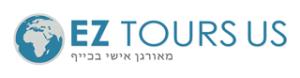 איזי טורס טיולים מאורגנים בארצות הברית לוגו