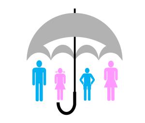 ביטוח מטריה