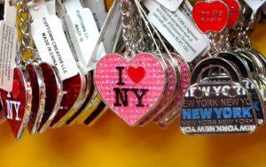 I ❤ NY  מהיכן בא הסלוגן | ומי מחזיק בזכויות יוצרים