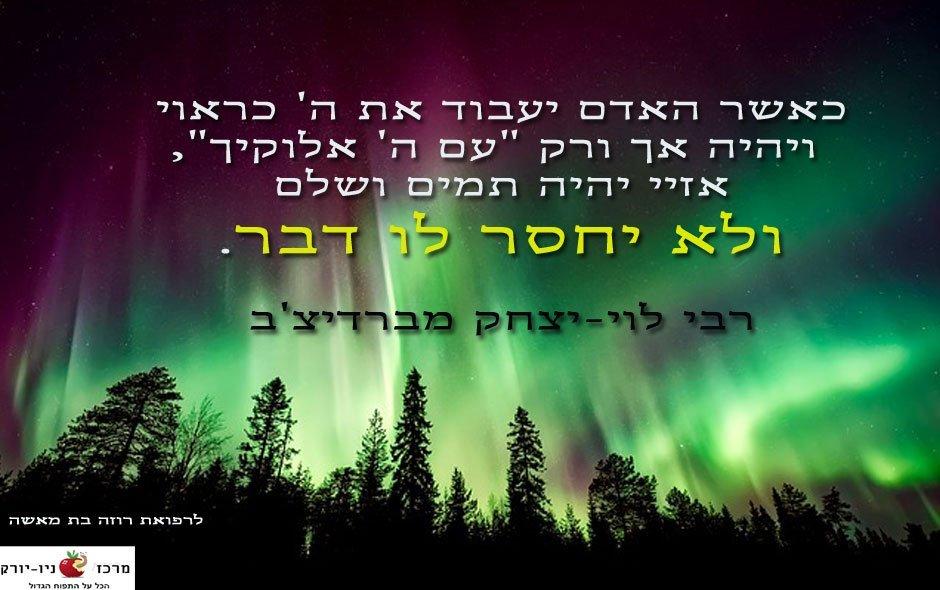 משמעות החיים היהודיים – ציטוטים ומשפטים
