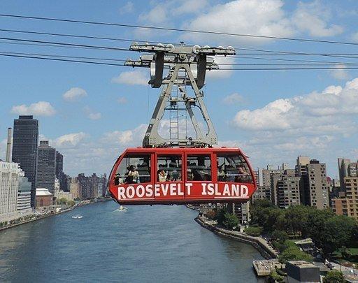 אמילי עמרוסי  – טיילה בניו יורק וחזרה עם מספר טיפים חשובים
