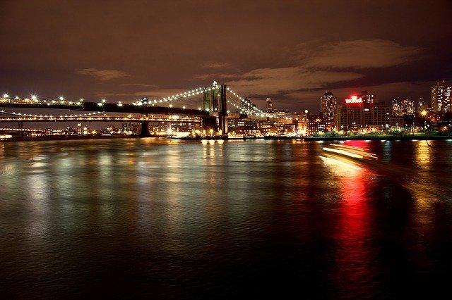 עשר דברים מעולים שאפשר לעשות לגמרי בחינם במנהטן ניו יורק