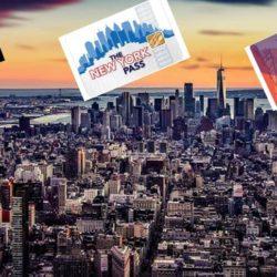 השוואה בין כרטיסים משולבים לאטרקציות בניו יורק