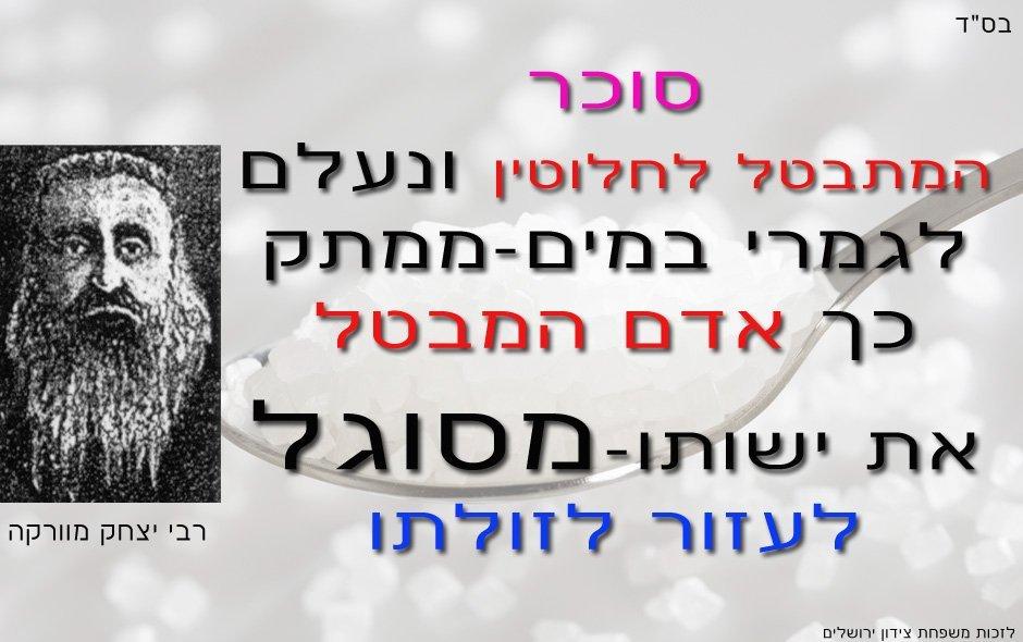 רבי יצחק מוורקא