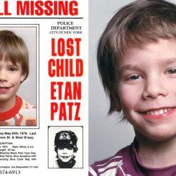 הילד שנעלם במנהטן – יום הילדים הנעדרים הלאומי בארצות הברית 25 במאי.