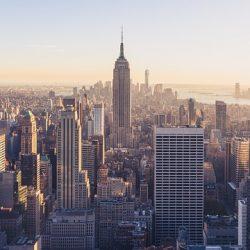 קרן טיילה שבועיים בניו יורק התאכסנה בהוסטלים סולו