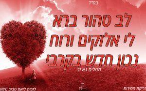 לב-טהור-ברא-לי-אלוקים-ורוח-נכון-חדש-בקרבי