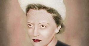 הרבנית חיה מושקא שניאורסון