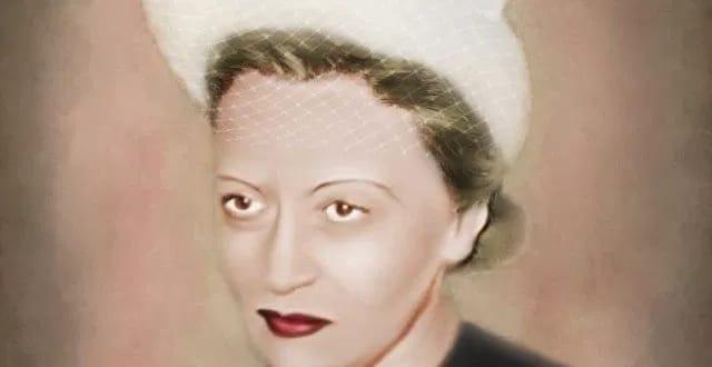 הרבנית חיה מושקא שניאורסון כב שבט יום ההילולא